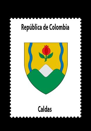 República de Colombia • Caldas