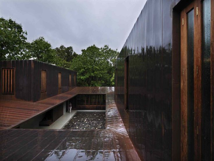 copper house II, chondi