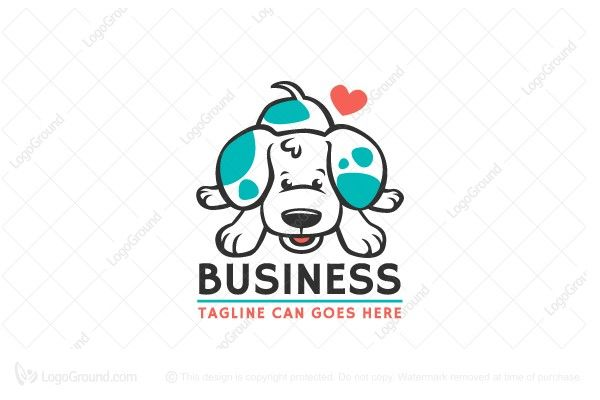 Logo for sale: Best Friend Logo