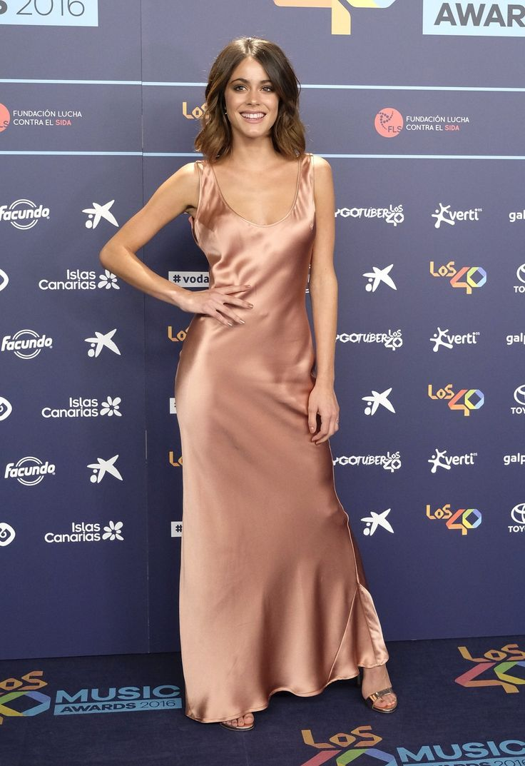 Martina Stoessel | This Argentine pop star is a rising It-girl.