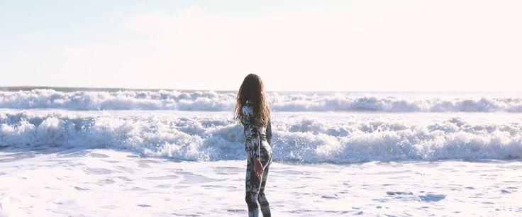 Combinaison Billabong Women Long Sleeve Surf Capsule