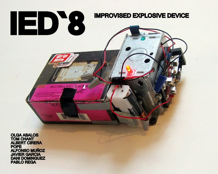 50 best images about Improvised Explosive Device on Pinterest ...