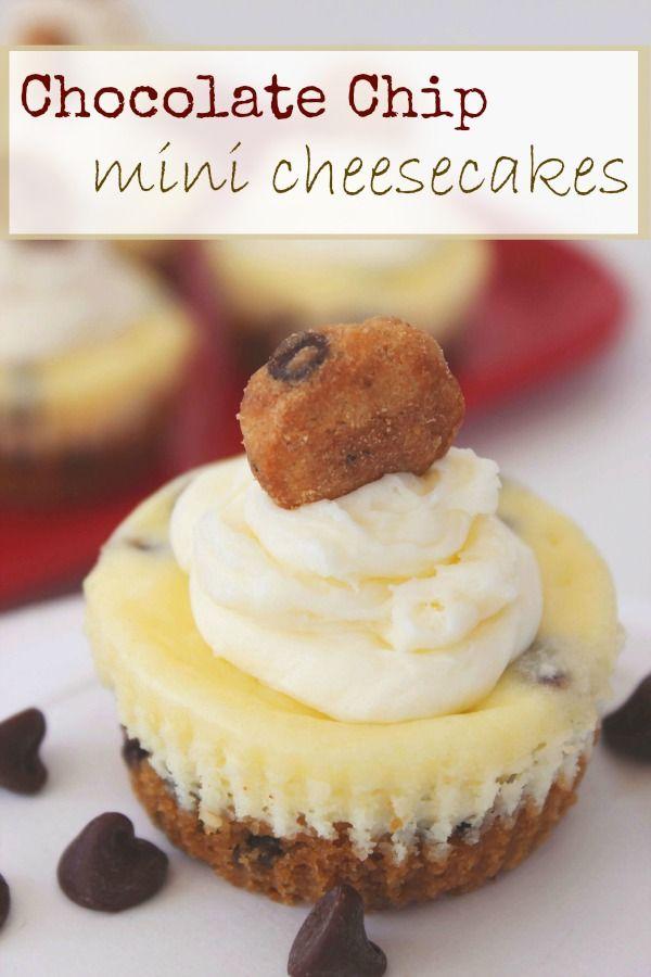 ... Pinterest | Oreo cheesecake, Mini cheesecakes and Tiramisu cheesecake