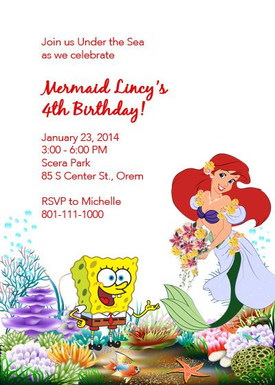 35 best Birthday Invitation Templates images on Pinterest - birthday invitation design templates