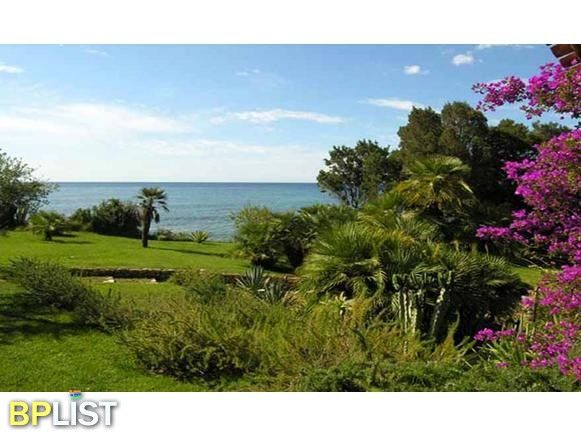"""Sardinia - South Coast luxury beach villa with park """"A really exclusive property in a resort with private beach access and beachfront park"""" Santa Margherita Pula (CA): ..."""