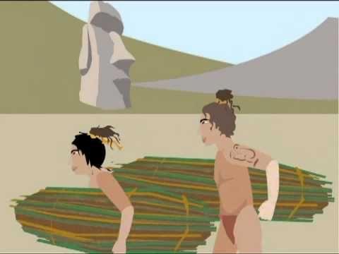 Cuentos pueblos originarios - YouTube