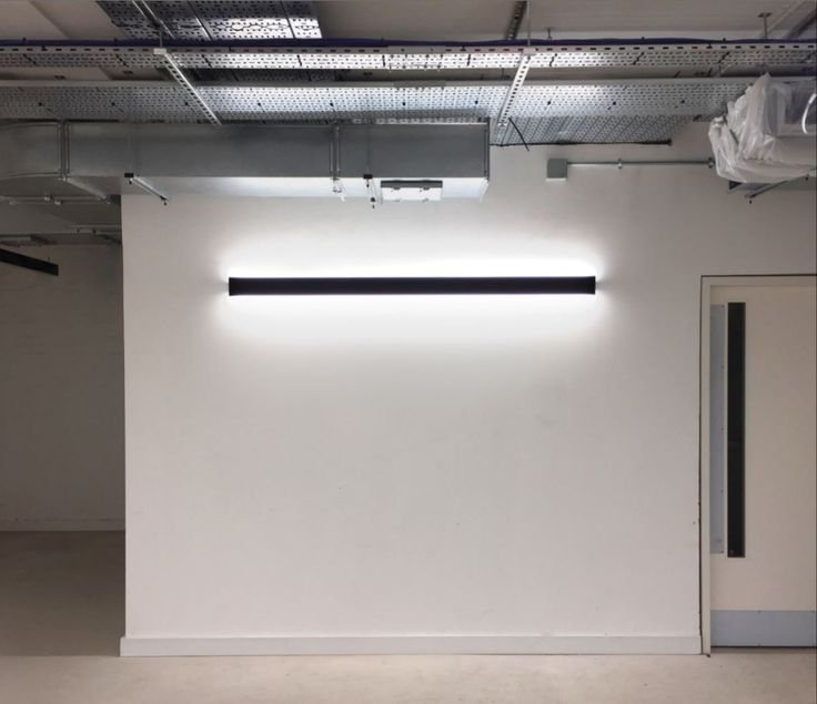 Indirect LED Linear Profile Lighting  |  Product Erie Wall  |  299 Lighting