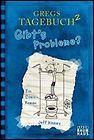 EUR 7,99 - Gregs Tagebuch 2 Gibts Probleme? - http://www.wowdestages.de/2013/07/02/eur-799-gregs-tagebuch-2-gibts-probleme/