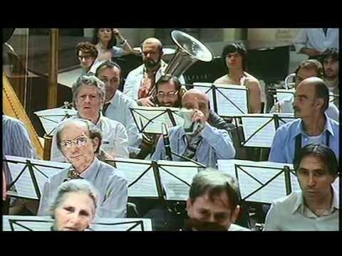 Prova do orchestra (1978)   Federico Fellini (SUBTITULADA EN ESP)