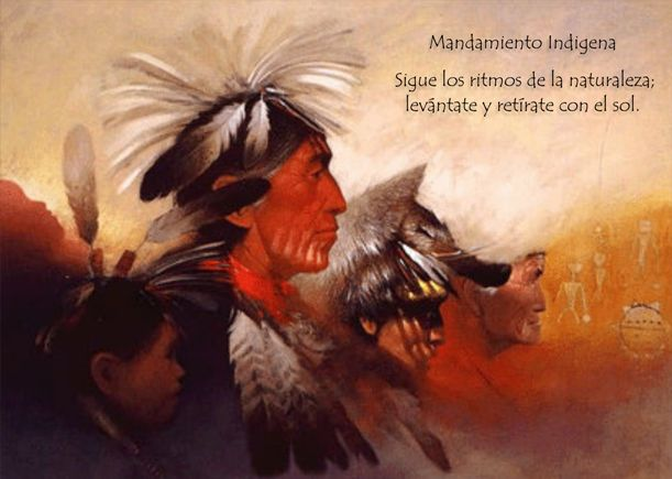 frases indigenas en español - Buscar con Google