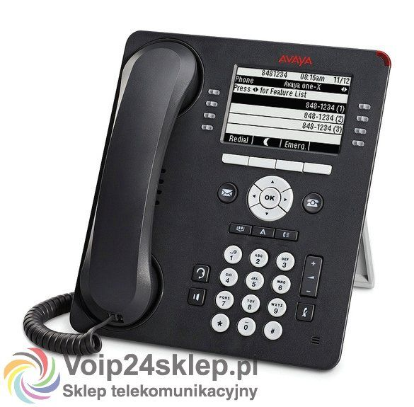 Telefon systemowy Voip Avaya 9608G voip24sklep.pl