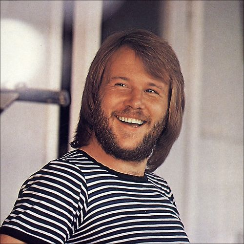 Benny Andersson.... need I say more?