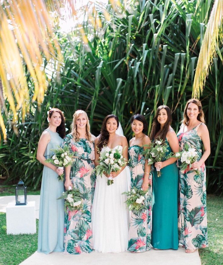 149 best images about tropical wedding on pinterest for Wedding dresses for tropical wedding