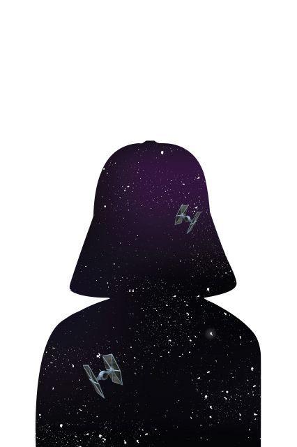 Poster - Darth Vader