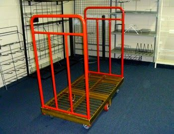 Now you can carry all your heavy and bulky luggage with the trendy and exclusively efficient quality trolleys. We have also where houses and industrial trolleys in NZ.