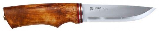 Fifth year (wood) anniversary gift idea: Futura - Helle kniver