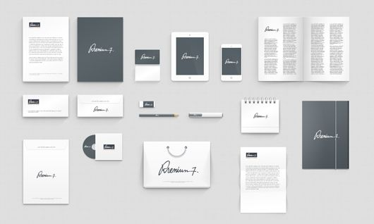 Graphic Design Inspiration Resources Freebies Ucreative Com Corporate Identity Mockup Free Web Design Free Photoshop Mockups