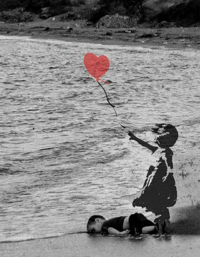respuesta-artistica-nino-refugiado-sirio-ahogado (14)