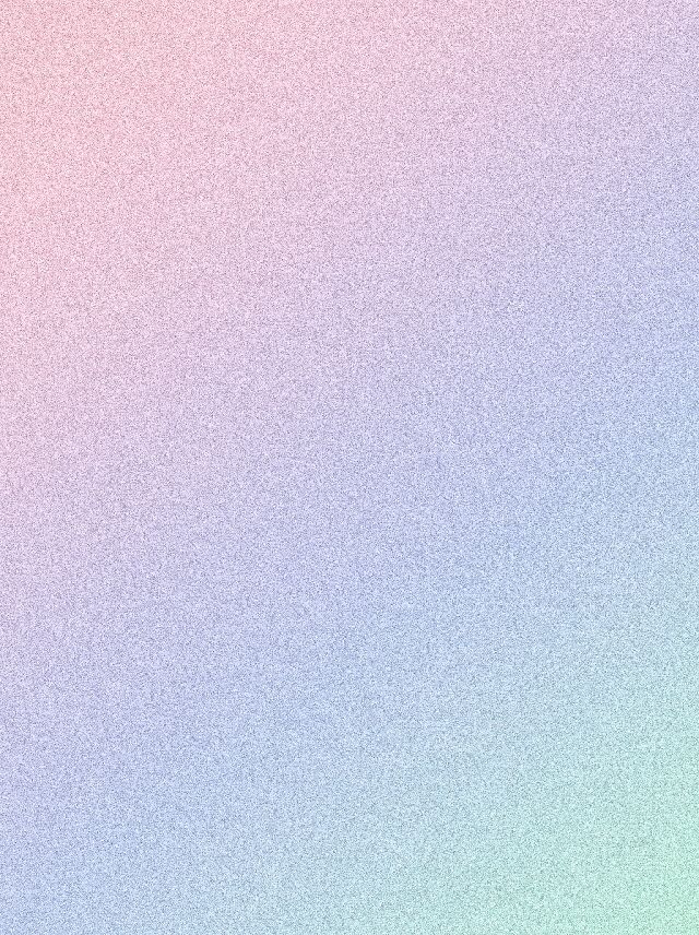 Colorful gradient matte atmosphere wild fashion background