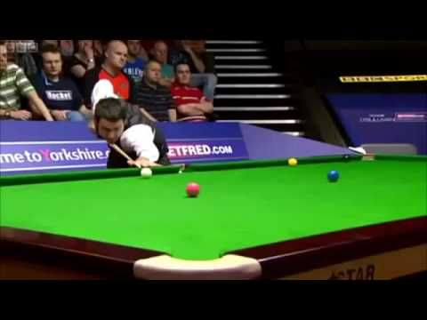 ronnie o'sullivan 2016 best shots
