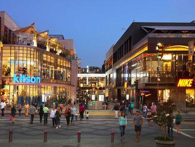 Santa Monica Place | Discover Los Angeles