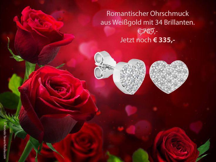Gute Geschenkideen Für Schöne Geschenke Brauch Man Besonders Am Valentinstag.  Hier Schenkt Man Seiner Frau
