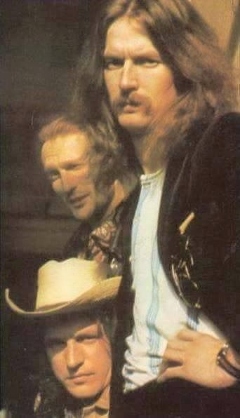Cream- Sixties and seventies psychedelic