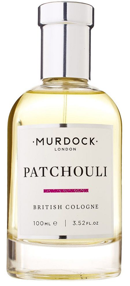 male fragrance murdock patchouli cologne