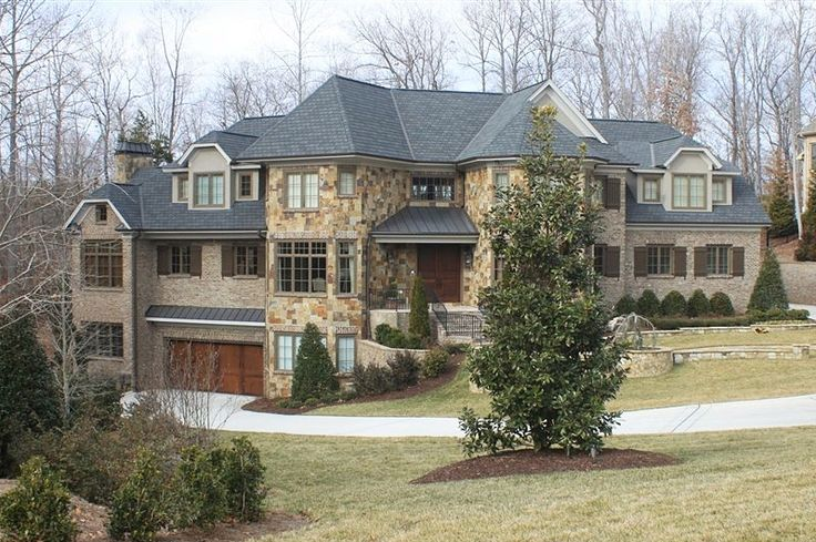 North Carolina Mansions For Sale Eric Staal Mansion