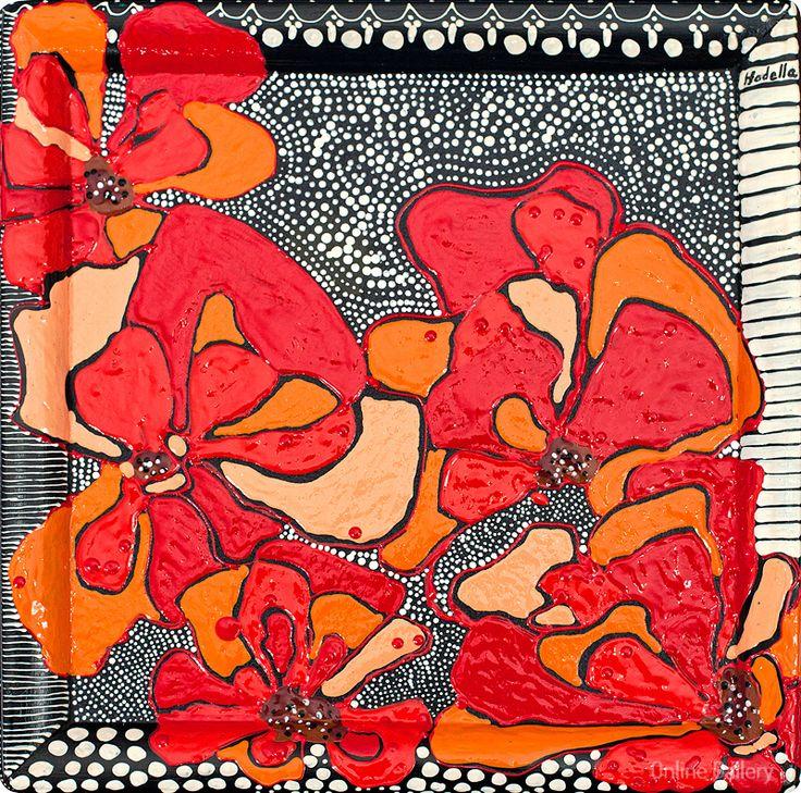 Masuta Passion | Online Gallery - Galerie online de arta, handmade si obiecte decorative unicat