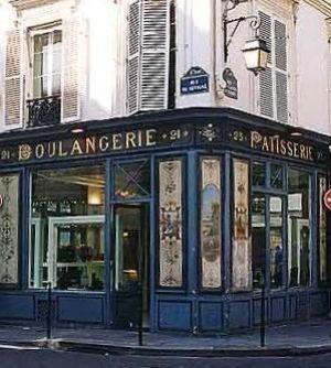 Boulangerie patisserie Le Marais Paris | www.myLusciousLife.com