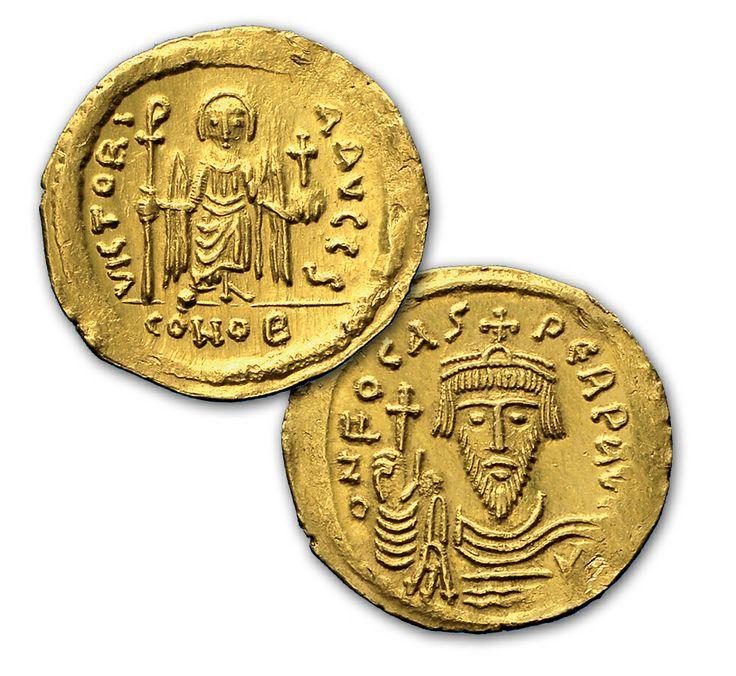L'angelo d'oro di Constantinopoli