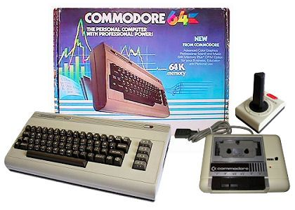 Commodore 64 I remember playing a game on this where you fought an ugly ogre at the end of each round. Can't remember what it was called?!