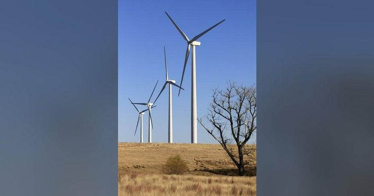 Wind, data centers drive growth in Oklahoma property-tax exemption program