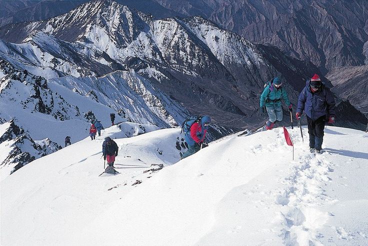 Overland Escape is a leading Ladakh Tour operator in India. We are offering the best Tour Package for Climbing, Hiking & Mountaineering in Kang Yatze Peak, India at the cheapest price.