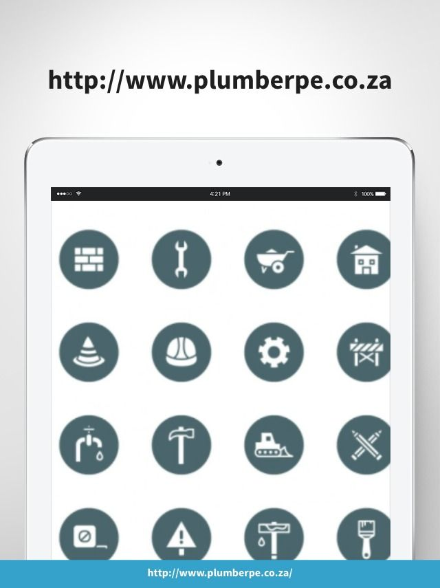 Need a Reliable Plumber in Port Elizabeth? Get A Free Quote For A Next Available Plumber In Your Local Area.
