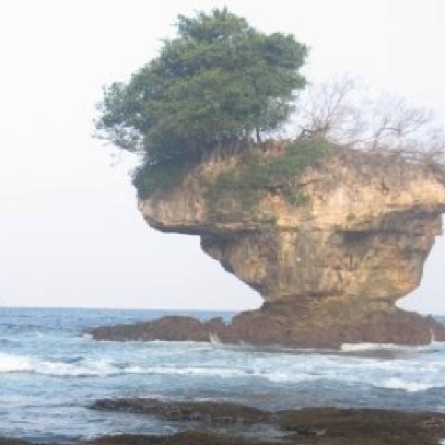 Madasari Beach, Ciamis - West Java, Indonesia