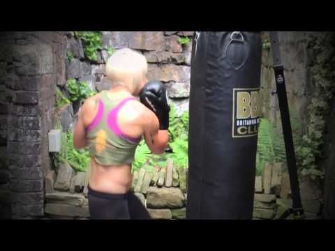 Girls Boxing Cardio Guide - Boxing Training Ideas - Fit Girl's Diary
