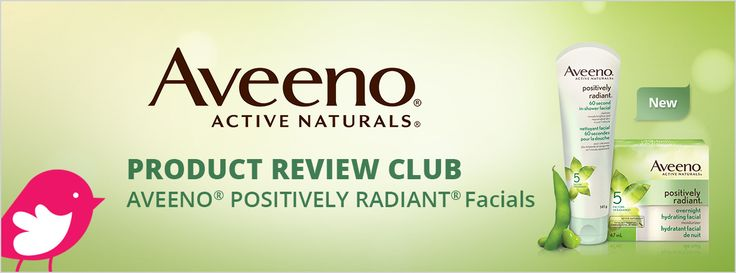 Chickadvisor have another great opportunity, this time #TryAveenoFacial to restore your skin!