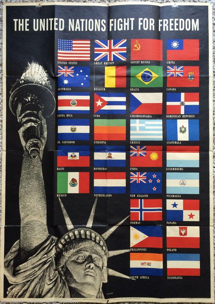 183 Best Vintage War Posters Images On Pinterest World