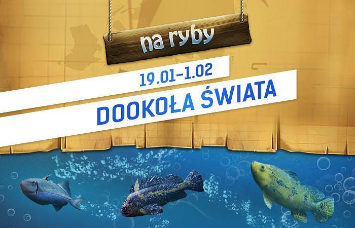 Dookoła Świata z Na Ryby https://grynank.wordpress.com/2015/01/20/dookola-swiata-z-na-ryby-2/ #gry #nk #naryby