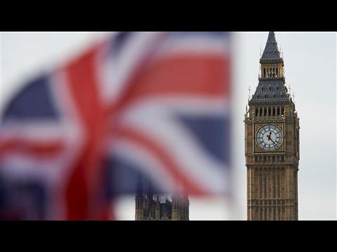 U K Lawmakers Trade Blows In Brexit Debate Brexit