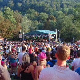 Proč se na festivaly fanoušci budou vracet každým rokem?