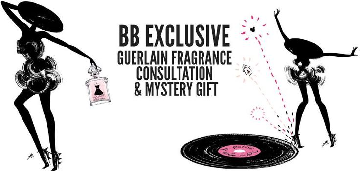 Joburg beauties you are in for a treat... Visit the Guerlain counter at Edgars Sandton for a unique Fragrance Consultation to discover the perfect fragrance for you. Tell them Beauty Belle sent you & you will receive a mystery gift* after your consultation.  *While Stock Lasts