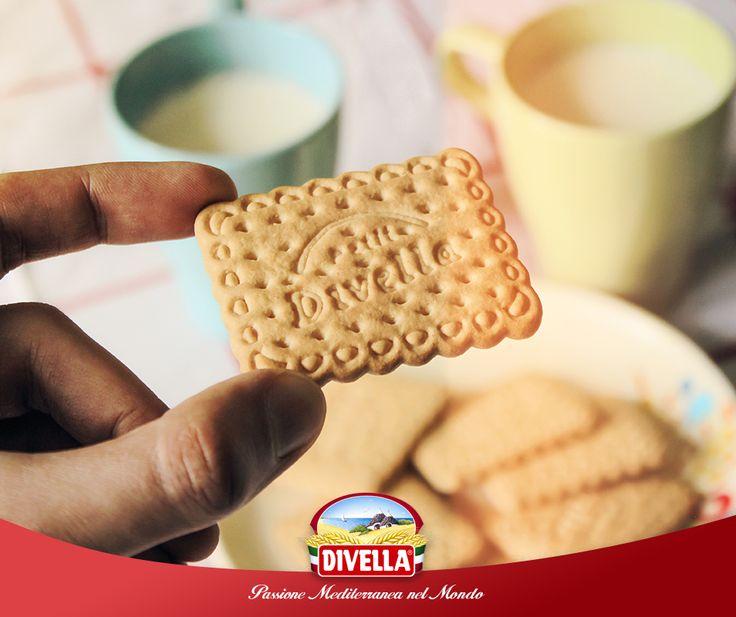 C'è più gusto ad iniziare la giornata con i Petit Divella! Scopri il prodotto qui: goo.gl/GgdMmp