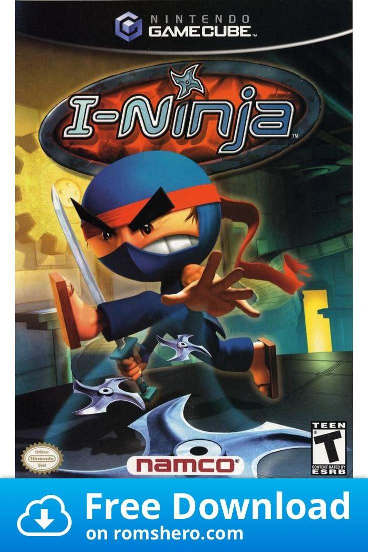 Download I Ninja Gamecube Rom I Ninja Gamecube Ninja