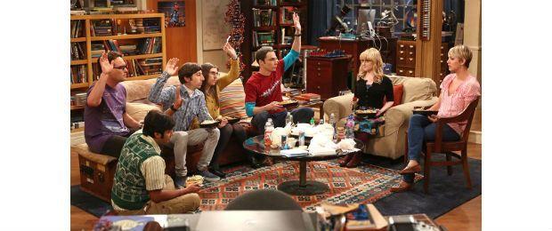 The Big Bang Theory terá reviravoltas inesperadas neste final de temporada | Planeta Nerd