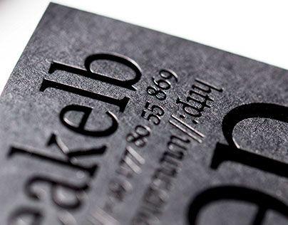 """Check out new work on my @Behance portfolio: """"Schwarz zu Schwarz"""" http://be.net/gallery/37635553/Schwarz-zu-Schwarz"""