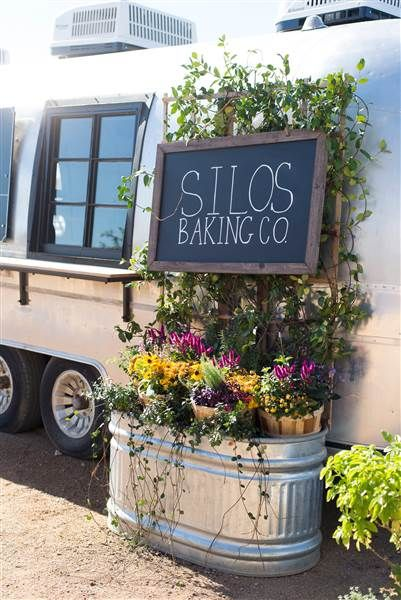 Tour the Magnolia bakery, store and silos with Chip and Joanna Gaines