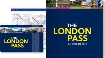 Le London Pass est le meilleur forfait touristique, spécialement conçu pour les touristes. Les détenteurs du London Pass peuvent profiter au maximum de leur voyage en visitant les plus grands sites ainsi que les plus grandes attractions en économisant du temps et de l'argent. - Adulte 1 jours 49£ - Enfant 1 jour 33£